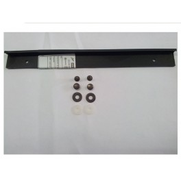 Kit cerniera fissaggio finestrino Ape 50 Tutti i modelli
